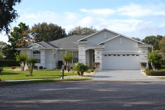 5 Yorktowne Court, Palm Coast, FL 32164 (MLS #184006) :: Ancient City Real Estate