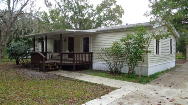 325 St. George Ave., St Augustine, FL 32086 (MLS #184018) :: Florida Homes Realty & Mortgage