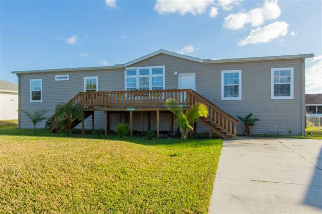 251 Majorca Rd, St Augustine Beach, FL 32080 (MLS #184021) :: Ancient City Real Estate