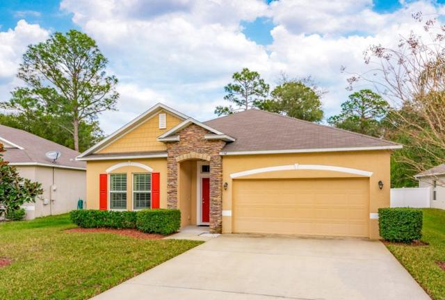 234 Osprey Marsh Lane, St Augustine, FL 32086 (MLS #184071) :: Home Sweet Home Realty of Northeast Florida