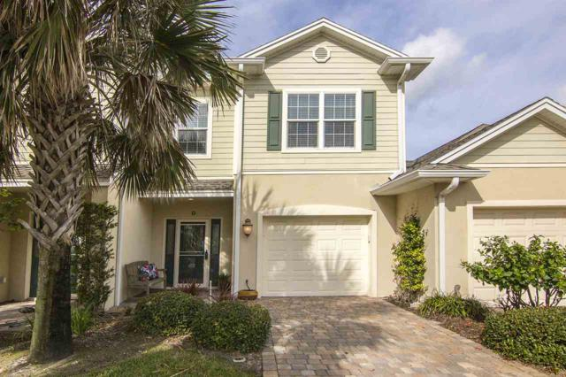 7245 A1a South      D #D, St Augustine, FL 32080 (MLS #184078) :: Florida Homes Realty & Mortgage