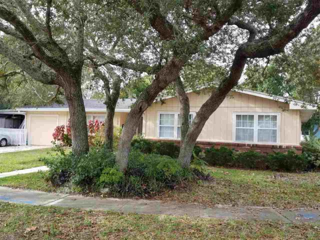 150 Shores Blvd, St Augustine, FL 32086 (MLS #184082) :: Ancient City Real Estate