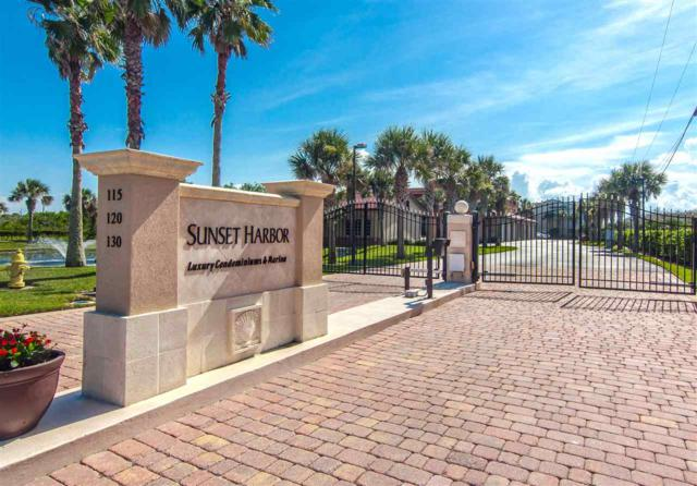 120 Sunset Harbor Way #206, St Augustine, FL 32080 (MLS #184084) :: Florida Homes Realty & Mortgage