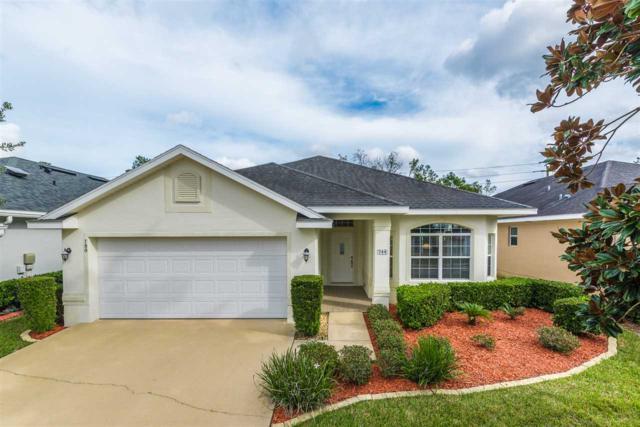 780 Crestwood Drive, St Augustine, FL 32086 (MLS #184086) :: Ancient City Real Estate
