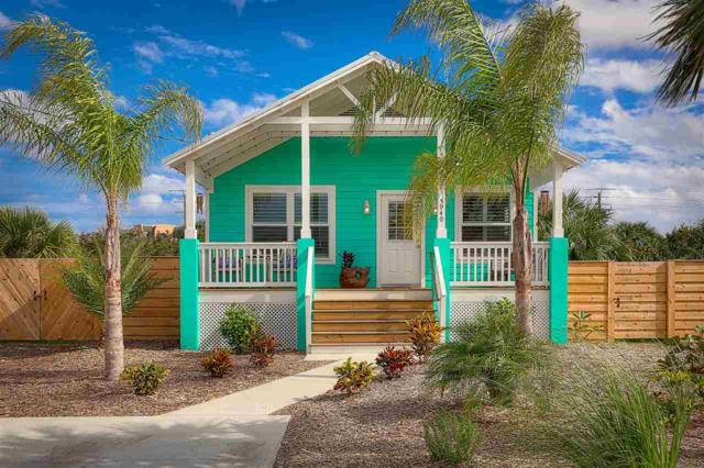 5940 Costanero Road, St Augustine, FL 32080 (MLS #184088) :: Ancient City Real Estate