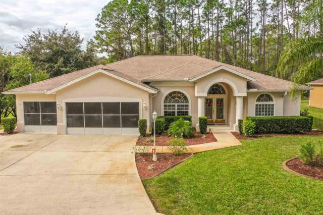 1 Lake Charles Pl, Palm Coast, FL 32137 (MLS #184090) :: Ancient City Real Estate