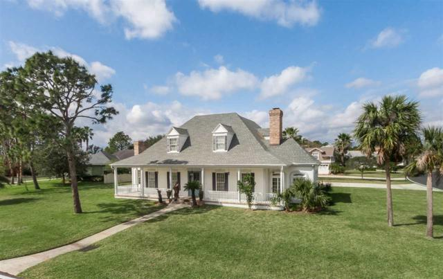 401 Marsh Point Circle, St Augustine, FL 32080 (MLS #184097) :: Ancient City Real Estate