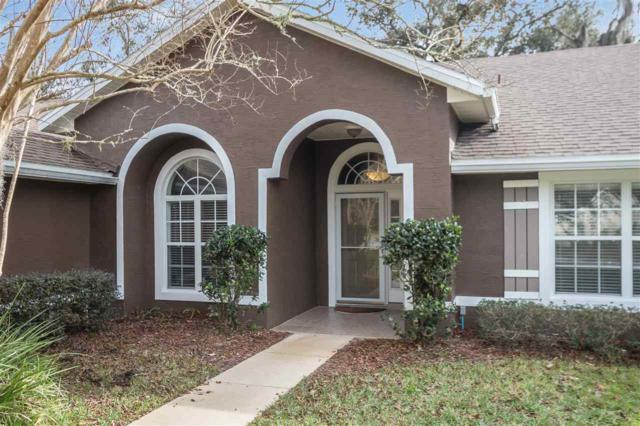 3437 Kings Rd S, St Augustine, FL 32086 (MLS #184098) :: Ancient City Real Estate