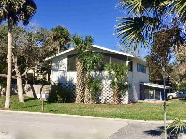 202 6th Street, St Augustine Beach, FL 32080 (MLS #184099) :: Florida Homes Realty & Mortgage