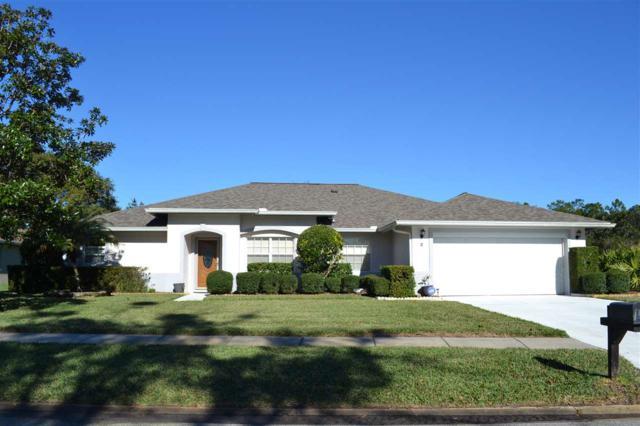 2 Cedar Point Drive, Palm Coast, FL 32164 (MLS #184116) :: Florida Homes Realty & Mortgage