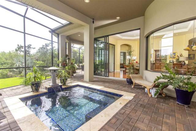 151 Pelican Reef Dr, St Augustine, FL 32080 (MLS #184125) :: Ancient City Real Estate