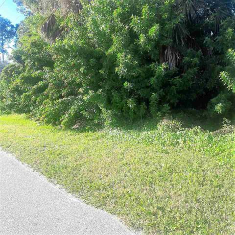 5399 3rd Street, St Augustine, FL 32080 (MLS #184134) :: Florida Homes Realty & Mortgage