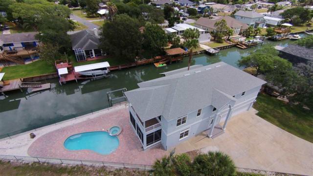 6344 Gomez Rd., St Augustine, FL 32080 (MLS #184135) :: Florida Homes Realty & Mortgage