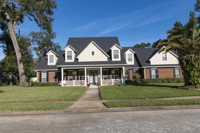Flagler Beach, FL 32136 :: Florida Homes Realty & Mortgage