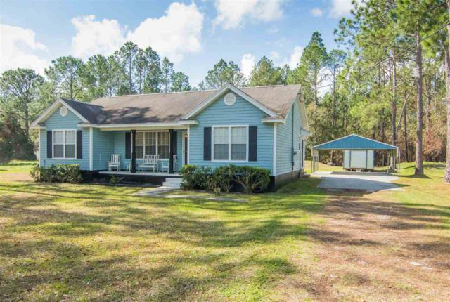 6345 Armstrong Rd, Elkton, FL 32033 (MLS #184160) :: Florida Homes Realty & Mortgage