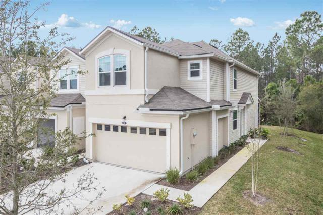 86 Via Sonrisa, St Augustine, FL 32095 (MLS #184161) :: Ancient City Real Estate