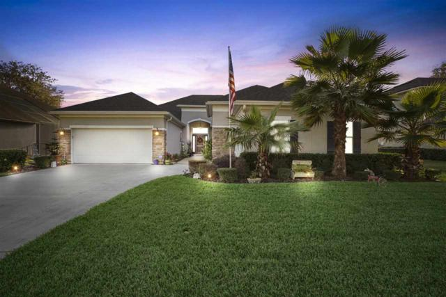 404 Gianna Way, St Augustine, FL 32086 (MLS #184169) :: Florida Homes Realty & Mortgage