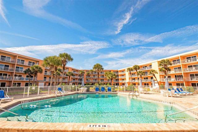 4 Ocean Trace Rd #312 #312, St Augustine Beach, FL 32080 (MLS #184172) :: 97Park