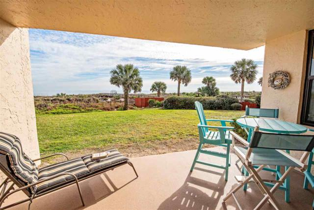 6240 A1a South #105 #105, St Augustine, FL 32080 (MLS #184174) :: Florida Homes Realty & Mortgage