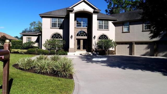 2498 Den St, St Augustine, FL 32092 (MLS #184177) :: Florida Homes Realty & Mortgage