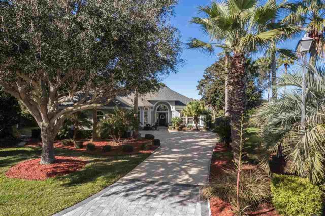 404 Misty Morning Ln, St Augustine, FL 32080 (MLS #184181) :: Ancient City Real Estate