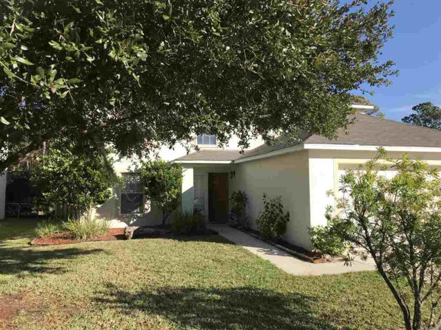 124 King Arthur Ct, St Augustine, FL 32086 (MLS #184191) :: Ancient City Real Estate