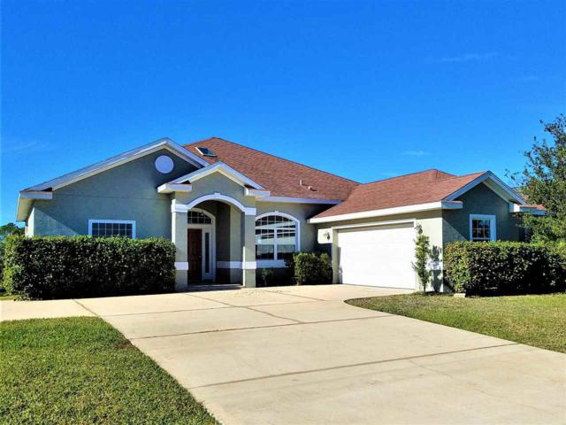 28 Columbus Ct, Palm Coast, FL 32137 (MLS #184193) :: Ancient City Real Estate
