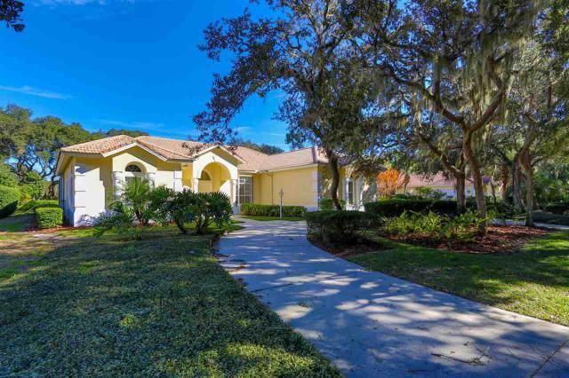 19 Via Roma, Palm Coast, FL 32137 (MLS #184197) :: Home Sweet Home Realty of Northeast Florida