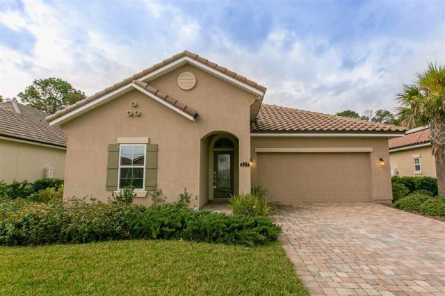 227 Portada, St Augustine, FL 32095 (MLS #184200) :: Ancient City Real Estate
