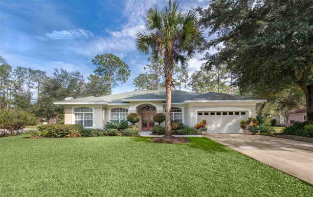 1 Wellshire Lane, Palm Coast, FL 32164 (MLS #184201) :: Ancient City Real Estate