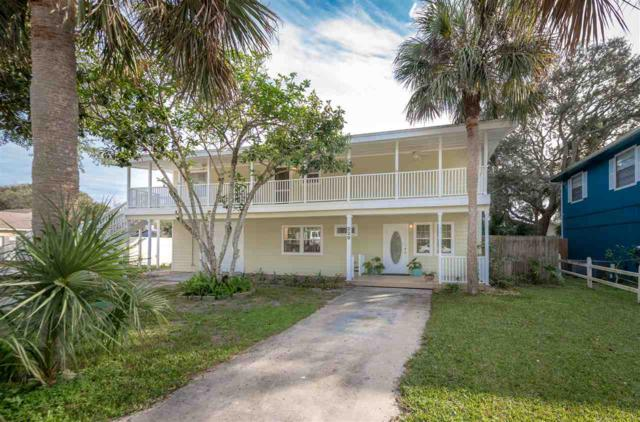229 Dondanville Rd, St Augustine, FL 32080 (MLS #184217) :: Home Sweet Home Realty of Northeast Florida