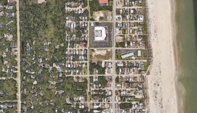 0 2nd Street, St Augustine Beach, FL 32080 (MLS #184219) :: 97Park