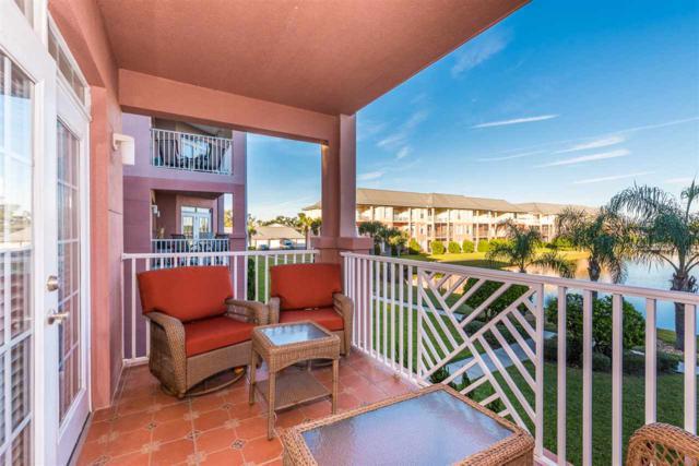 255 Atlantis Circle #201, St Augustine, FL 32080 (MLS #184221) :: 97Park