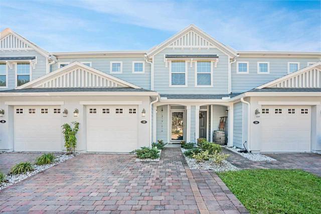 28 Islander Ct, St Augustine, FL 32080 (MLS #184238) :: Florida Homes Realty & Mortgage