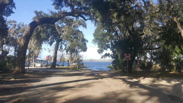 8276 River Rd, St Augustine, FL 32092 (MLS #184241) :: Tyree Tobler | RE/MAX Leading Edge