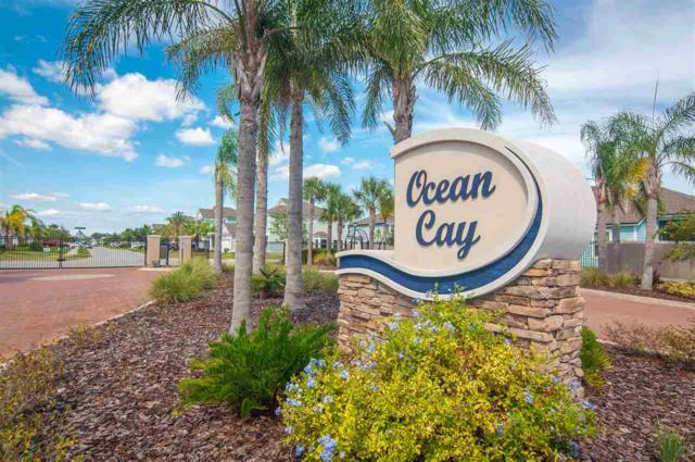 393 Ocean Cay Blvd., St Augustine, FL 32080 (MLS #184256) :: Home Sweet Home Realty of Northeast Florida