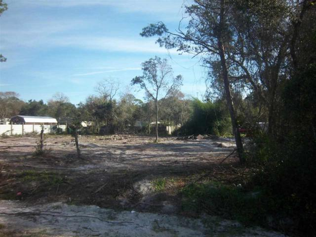 2616 Hispanola Ave, St Augustine, FL 32086 (MLS #184257) :: Florida Homes Realty & Mortgage
