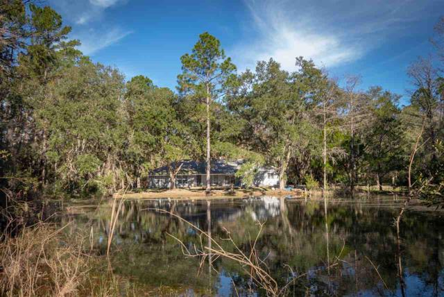 8250 County Road 208, St Augustine, FL 32092 (MLS #184262) :: Home Sweet Home Realty of Northeast Florida
