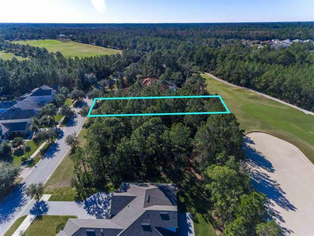 1789 N Loop Pkwy, St Augustine, FL 32095 (MLS #184267) :: Ancient City Real Estate