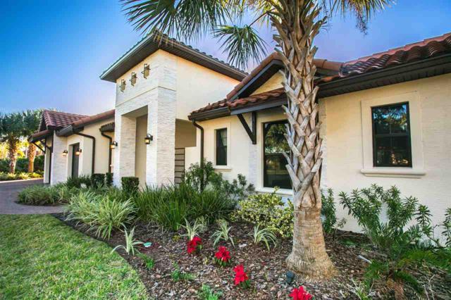 537 Ria Mirada Ct, St Augustine Beach, FL 32080 (MLS #184269) :: Ancient City Real Estate