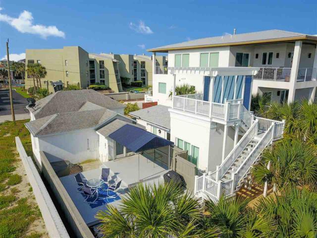 6 5 Th Street, St Augustine, FL 32080 (MLS #184270) :: 97Park