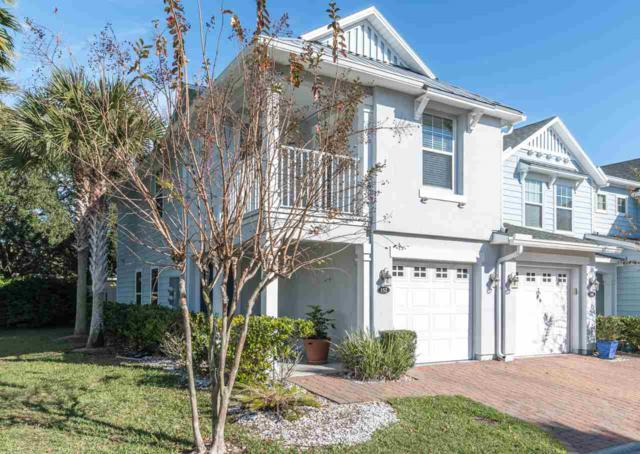 152 Islander Circle, St Augustine, FL 32080 (MLS #184286) :: Florida Homes Realty & Mortgage