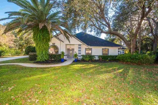 3317 Woodbury Ct, St Augustine, FL 32086 (MLS #184317) :: Ancient City Real Estate