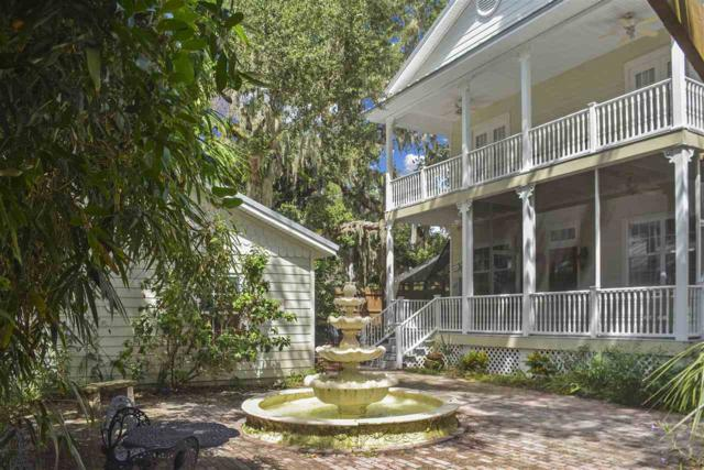 13 Sanchez Ave, St Augustine, FL 32084 (MLS #184319) :: Florida Homes Realty & Mortgage