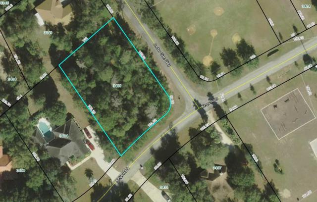 3408 Kings Rd S, St Augustine, FL 32086 (MLS #184325) :: Ancient City Real Estate