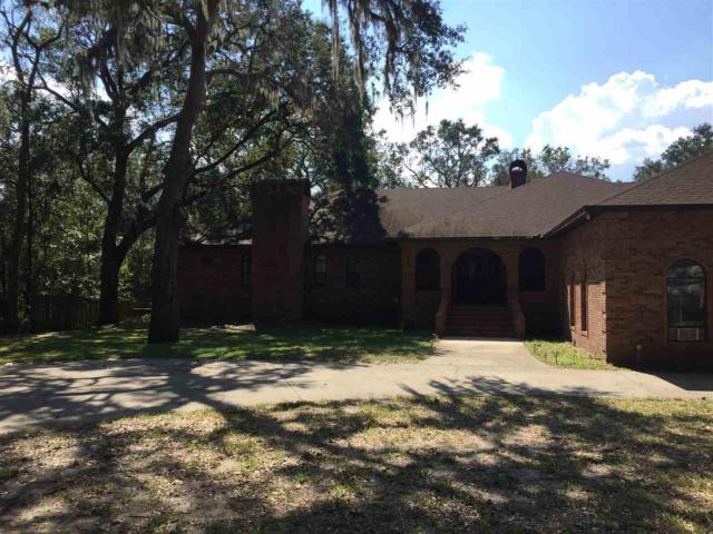 3625 Lone Wolf Trail, St Augustine, FL 32086 (MLS #184333) :: Florida Homes Realty & Mortgage