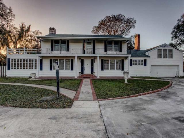 1007 N Higihway 17, Palatka, FL 32177 (MLS #184357) :: Ancient City Real Estate