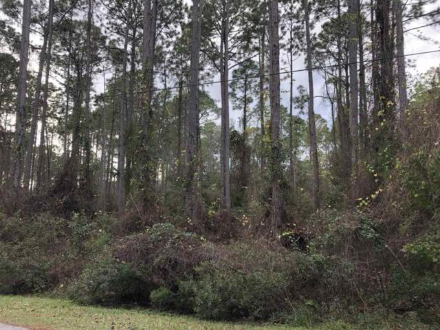 6905 Cypress Lake Court, St Augustine, FL 32086 (MLS #184363) :: Florida Homes Realty & Mortgage