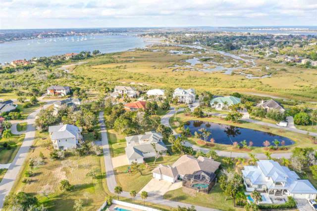 113 Gaillardia Loop, St Augustine, FL 32080 (MLS #184365) :: Ancient City Real Estate