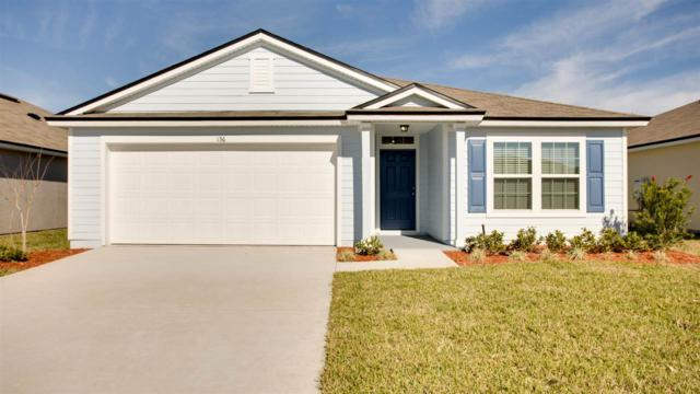136 Golf View Court, Bunnell, FL 32110 (MLS #184366) :: Florida Homes Realty & Mortgage